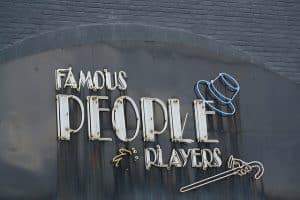 famous show